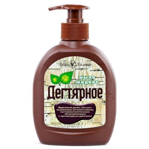 Мыло жидкое Невская Косметика