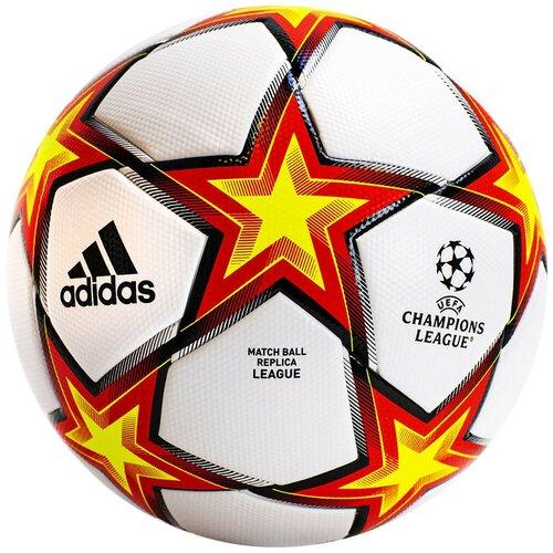 Мяч футбольный ADIDAS UCL Lge Ps, р.5, FIFA Quality, арт. GT7788