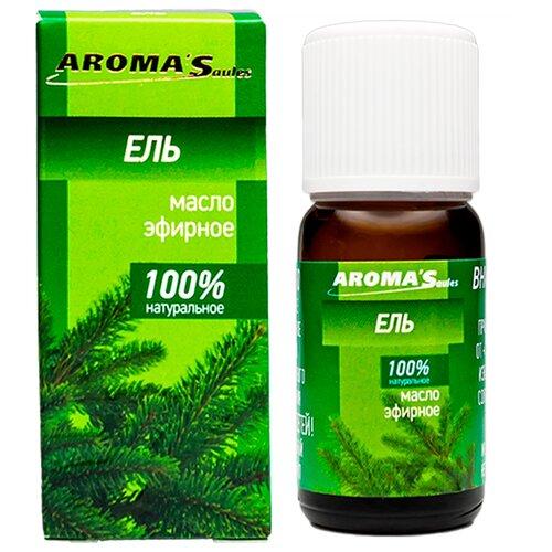 AROMA'Saules эфирное масло Ель, 10 мл