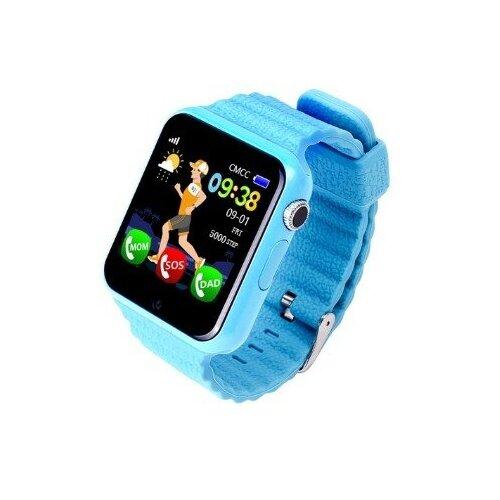 Детские умные часы Aspect Baby Watch V7K синие