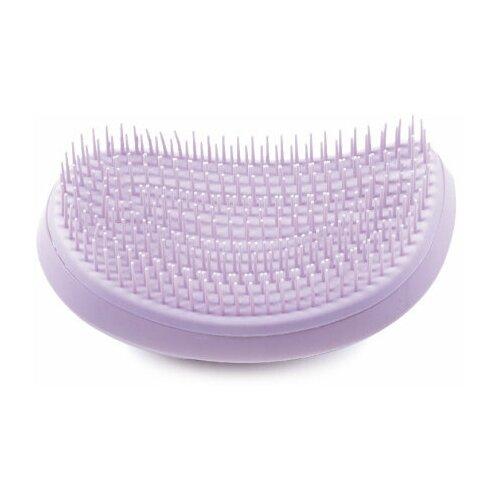 Купить Расческа Zinger 5042/ Расческа для сухих и влажных волос/ Расческа для волос Сиреневая