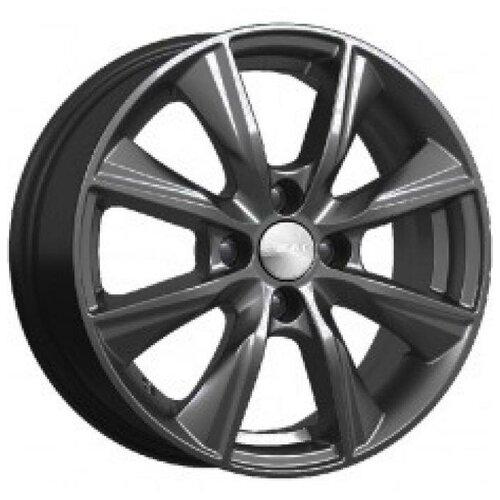 Колесные диски СКАД Порту 6x15/4*98 D58,6 ET35