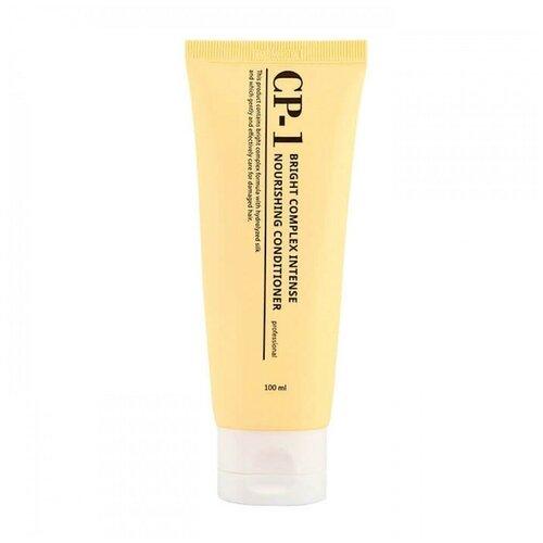 Купить Кондиционер протеиновый для волос Esthetic House Cp-1 Bright Complex Intense Nourishing Conditioner, 100 мл