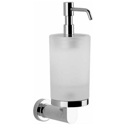 Дозатор жидкого мыла Gessi Accessories 38815-031 внутренняя часть смесителя gessi 20497 031