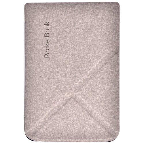 Чехол PocketBook PBC-627 светло-серый