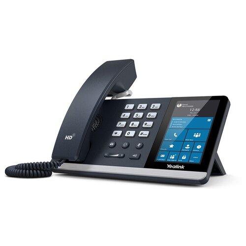 Телефон SIP Yealink SIP-T55A-SfB