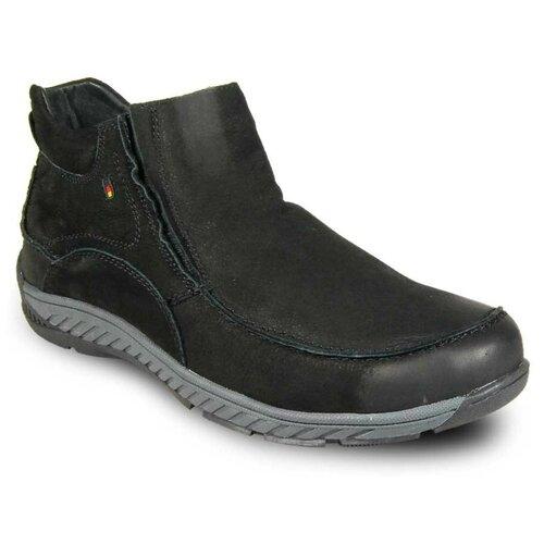 Ботинки spur 2772-56-01чн 45