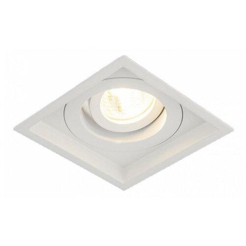 Встраиваемые светильники Elektrostandard a036503