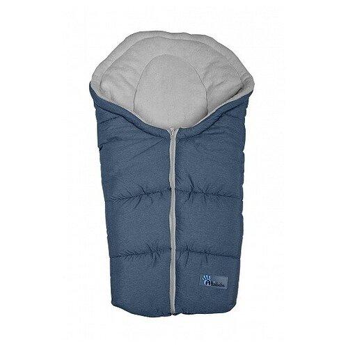 Фото - Зимний Конверт, Altabebe, Alpin Pram & Car seat, dark grey/light grey рюкзак bask mustag 25 grey dark grey