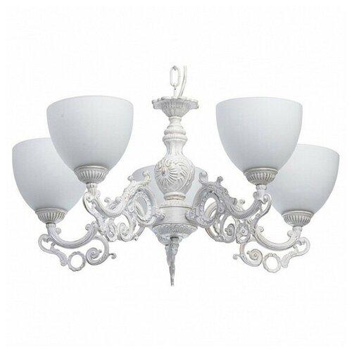 Подвесная люстра MW-Light Ариадна 21-22 450016605 люстра mw light ариадна 450013603