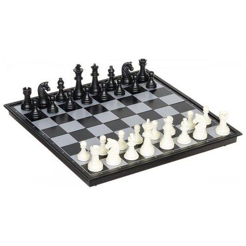 MILAND Шахматы магнитные пластиковые P00080