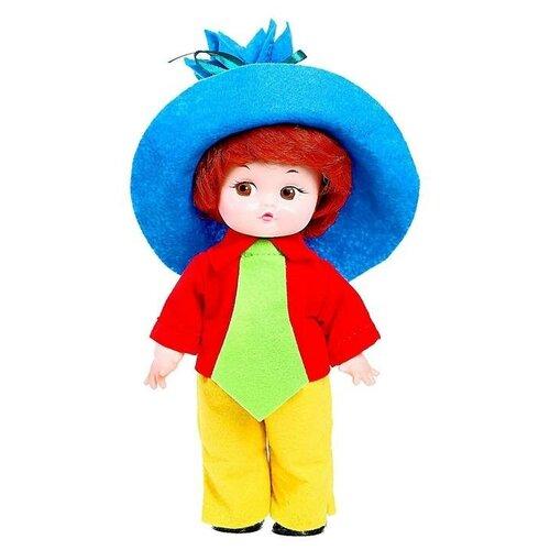 Мир кукол Кукла «Незнайка», микс, 27 см