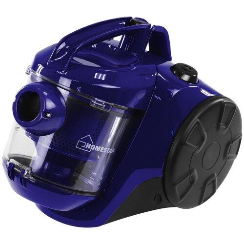 Пылесос Homestar HS-1302, мощность 1200 Вт пылесос homestar hs 1302 мощность 1200вт 008276