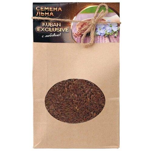 Семена льна 400г | KUBAN EXCLUSIVE |