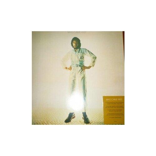 Виниловые пластинки, UMC, PETE TOWNSHEND - Who Came First (LP) недорого