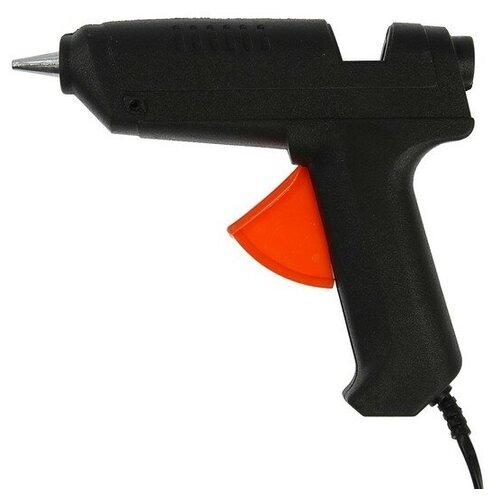 Клеевой пистолет Tundra 80 Вт, 220 В, 11 мм
