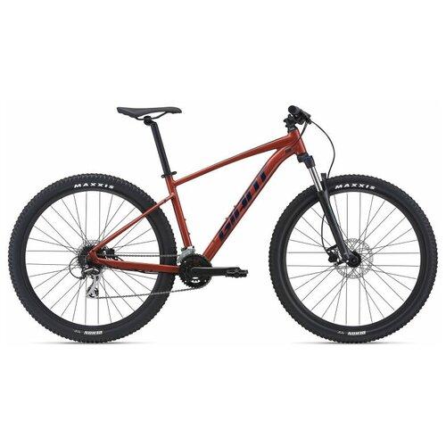 Giant велосипед Talon 2 - 2021 27.5