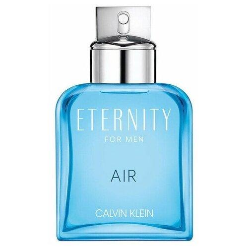 туалетная вода calvin klein escape for men 100 мл Туалетная вода CALVIN KLEIN Eternity Air for Men , 30 мл