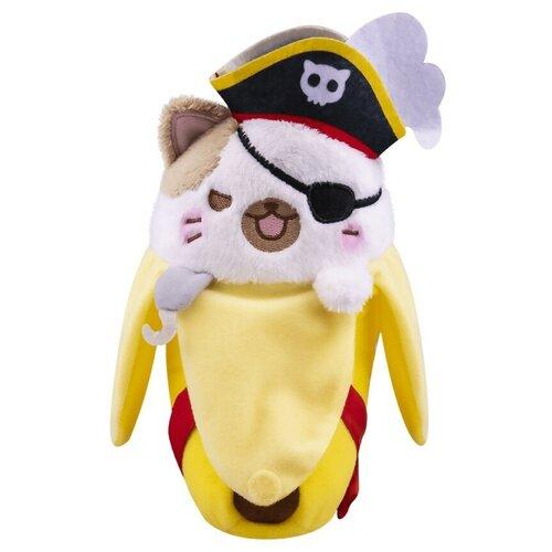 Мягкая игрушка Funko: Bananya – Pirate Bananya