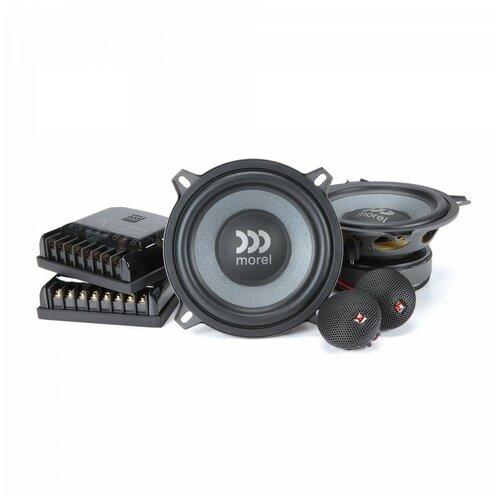 Автомобильная акустика Morel TEMPO ULTRA 502 автоакустика morel maximo ultra 502 coax
