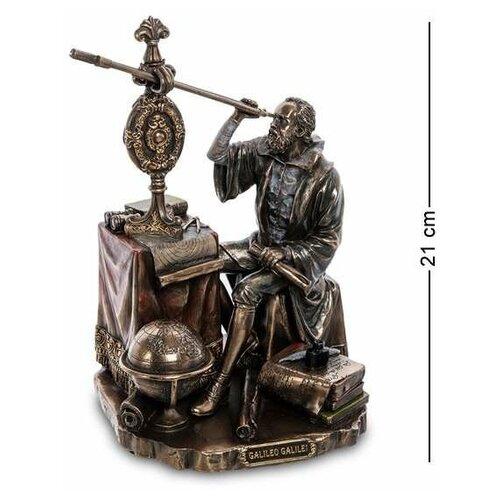 Статуэтка Галилео Галилей WS-1019 113-906342