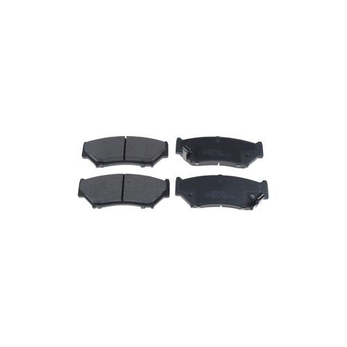 Дисковые тормозные колодки передние LYNXauto BD-7305 для Suzuki Grand Vitara, Suzuki Vitara (4 шт.)