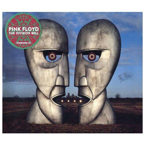 pink floyd pink floyd the endless river cd blu ray Pink Floyd Records Pink Floyd. The Division Bell (CD)