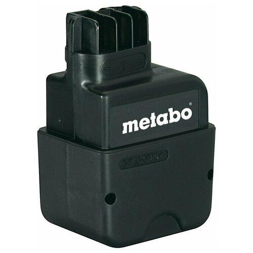 Аккумуляторные батареи Metabo Аккумулятор 12 В / 2,0 Aч, NiCd (631723000)