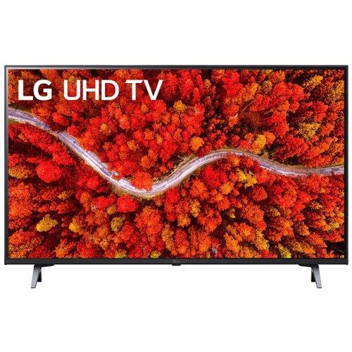 Телевизор LG 43UP80006LA 42.5