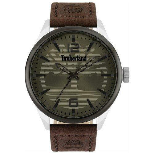 Фото - TIMBERLAND Часы Timberland TBL.15945JYTU/53 timberland часы timberland tbl 15248jsk