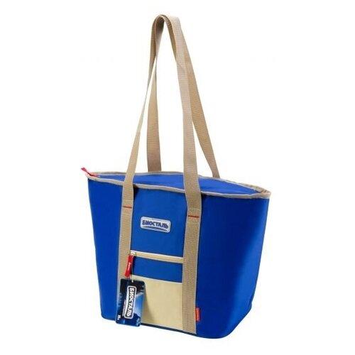 Фото - Сумка-холодильник BIOSTAL TВ-20B фэмили альпийский синий, 20 л сумка холодильник biostal tcp 20b