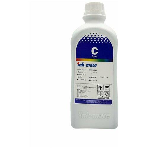 Чернила T6732 Т6642/чернила для Epson L800 L805 L810 L850 L1800, Cyan (голубой) 1000 мл, совместимые