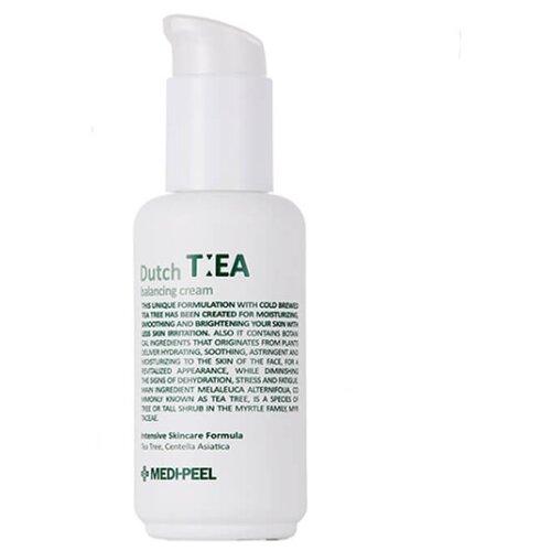 Купить MEDI-PEEL Tea Balancing Cream Балансирующий крем с чайным деревом, 70 мл