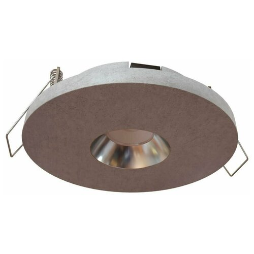 LOFT IT Светильник встраиваемый светодиодный Loft It Architect RL1070-GH Серый