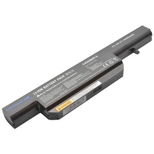 Аккумуляторная батарея для DNS 0164800