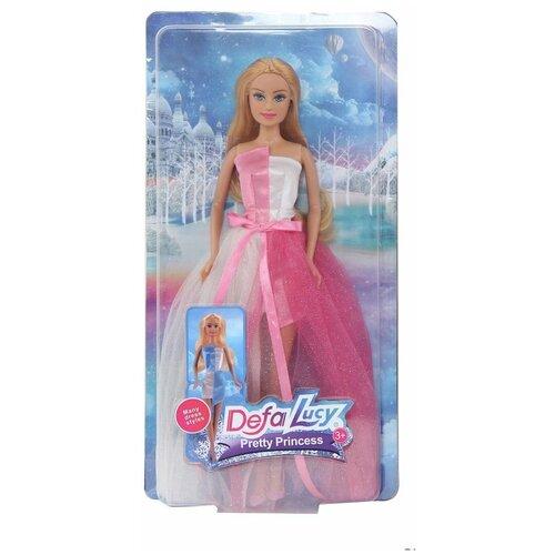 Купить Кукла Defa Lucy 29см. Defa 8456 pink, Куклы и пупсы