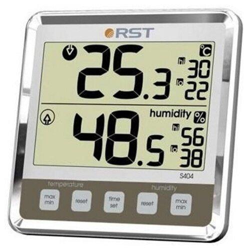 Термометр RST 02404 выносной термометр rst rst 02711