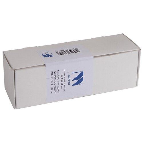 Фото - Тонер NV Print PC-211RB для Pantum P2200/P2207/P2507/P2500W тонер nv print pc 211rb для pantum p2200 p2207 p2507 p2500w