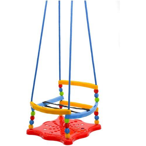 Качели детские подвесные MAXIMUS цвет в ассортименте качели / детские уличные подвесные / качели детские подвесные / детские качели для улицы / детские качели для дома
