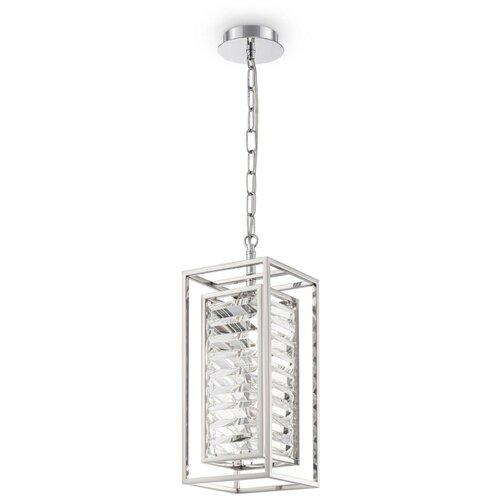 Светильник подвесной Maytoni Tening, MOD060PL-01CH, 60W, E14