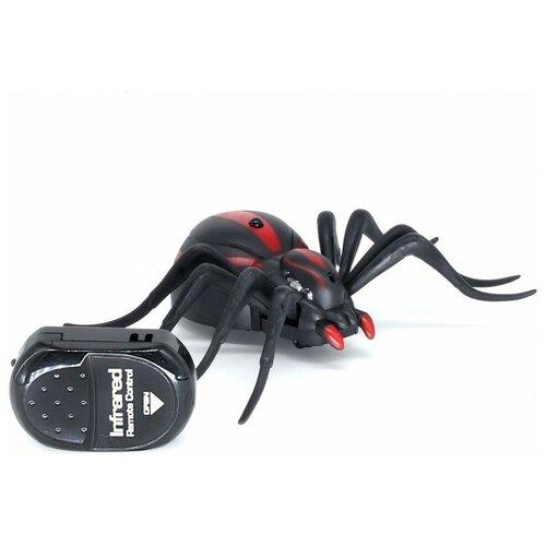 Купить Радиоуправляемый робот ZF паук Черная вдова - 9915, Jiahuifeng, Роботы и трансформеры