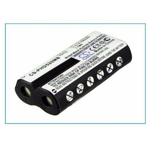 Аккумулятор для видеоняни Philips AVENT SCD510, SCD520 (CRP395)