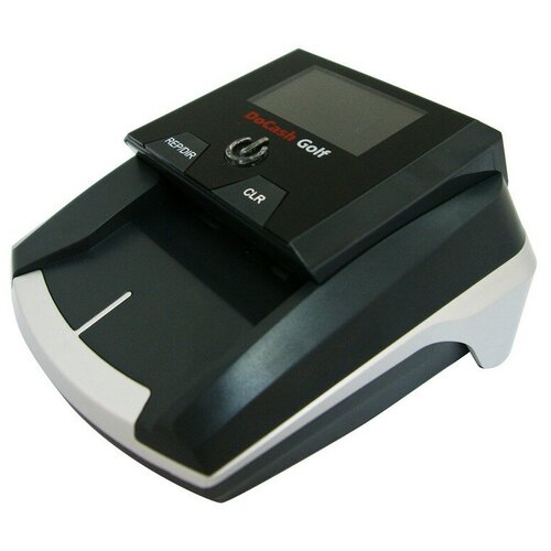 Детектор банкнот (валют) DoCash Golf, автоматический,с аккумулятором,руб.