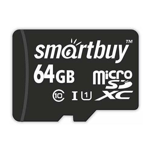 Фото - Карта памяти SmartBuy microSDXC Class 10 UHS-I U1 64 GB, чтение: 80 MB/s водяной полотенцесушитель grota kamelo 50 80