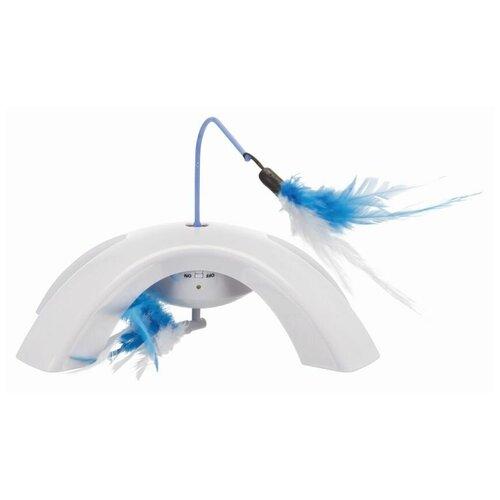 Игрушка Twister, пластик, 23 х 15 х 18 см, Trixie (товары для животных, 46020)