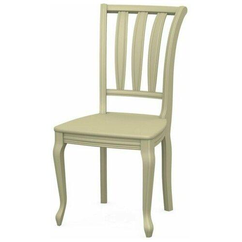 Комплект стульев Аврора Кабриоль Слоновая кость/тон 10, 2шт