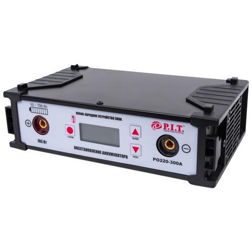 Пуско-зарядное устройство инверторное PIT РО220-300А