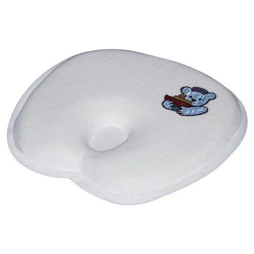 Ортопедическая подушка под голову Тривес Т.109 (для детей до 1.5 лет)