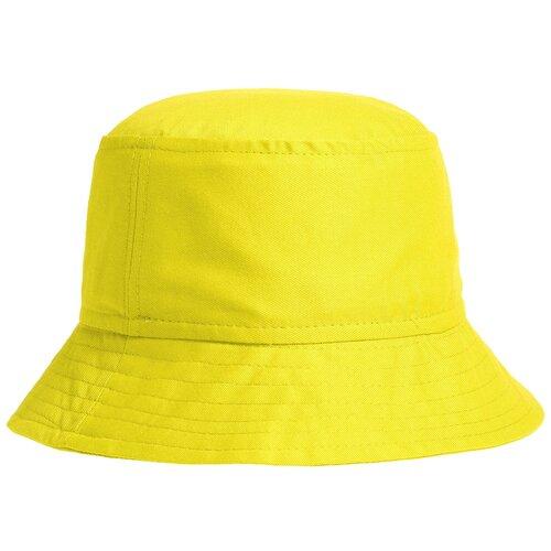 Панама Bizbolka ART-DSGUB04 размер 56-58, желтый