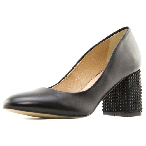 Туфли GOERGO , размер 40 , черный